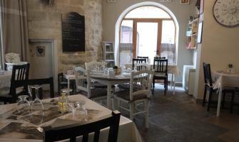 Restaurant en Ardèche La Maison de Nany