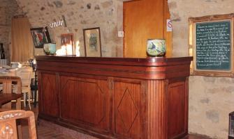 Restaurant en Ardèche La terrasse d'Elise
