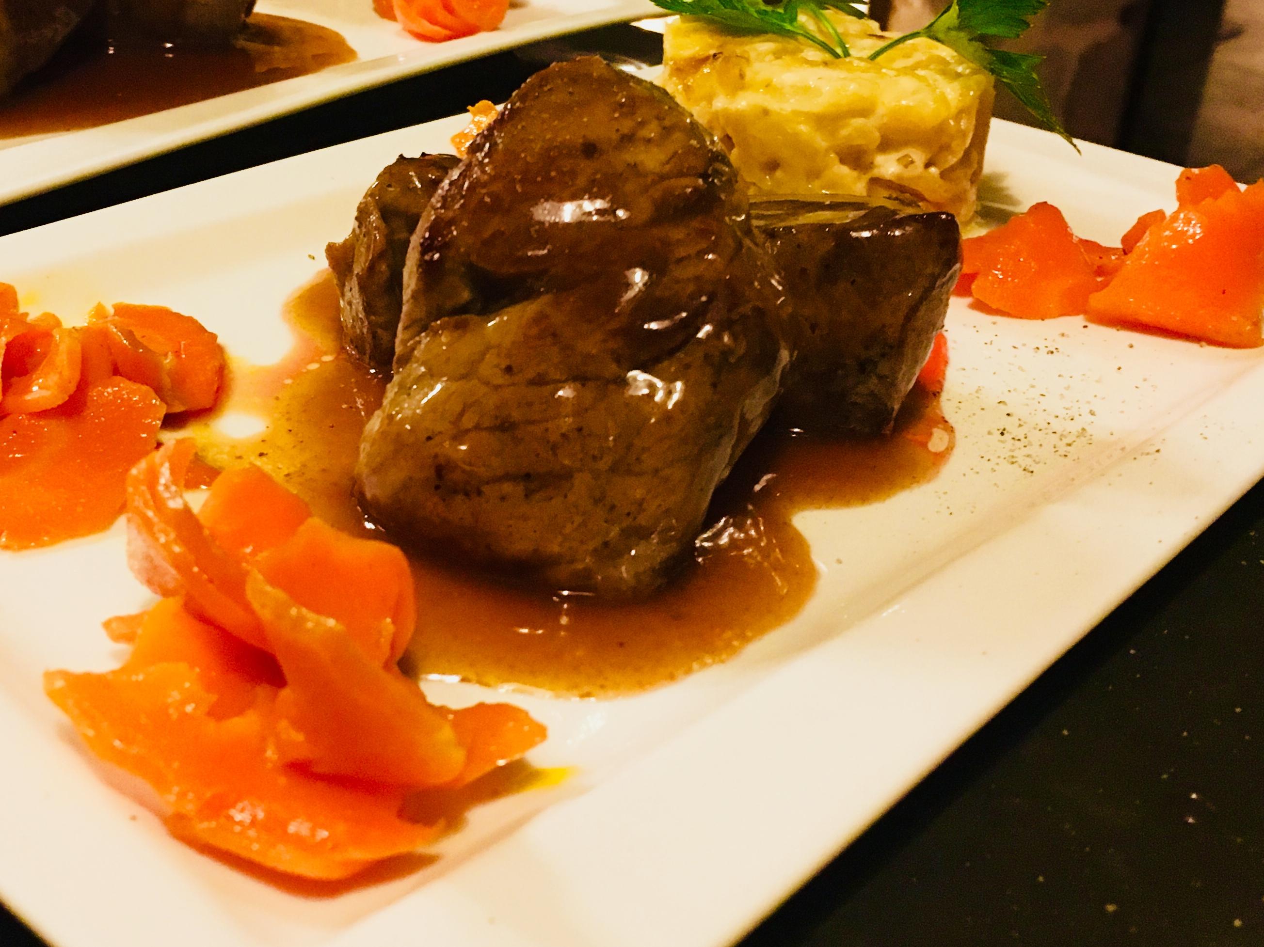 Restaurant Valence Ouvert Mardi Soir