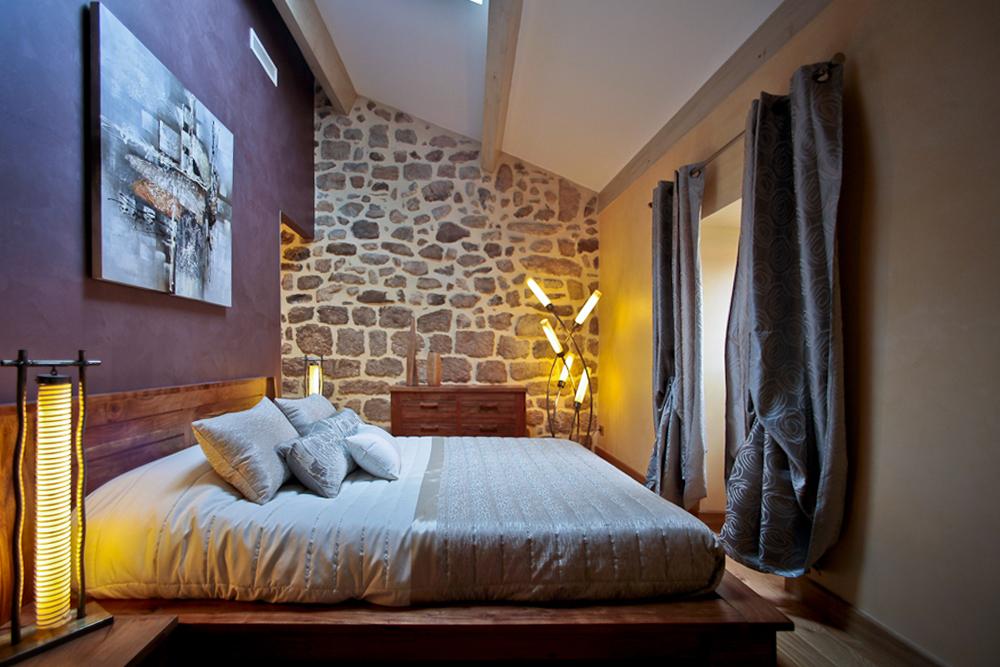 Chambre de charme oliver