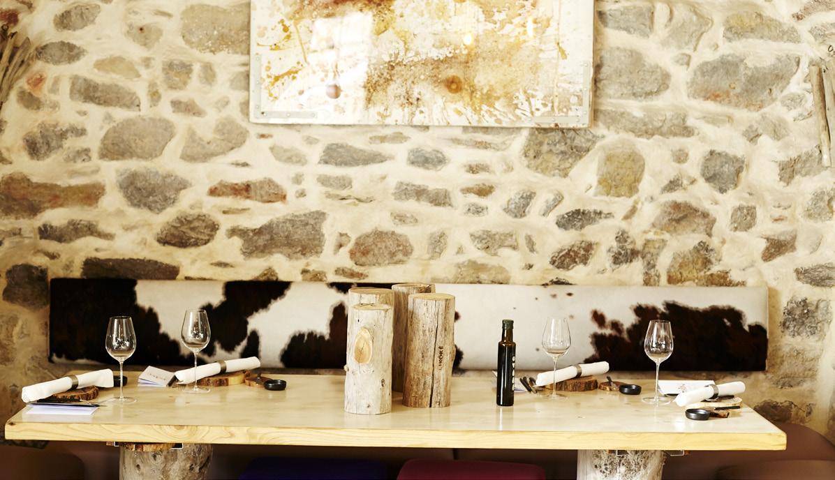 restaurant en Ardèche Likoke